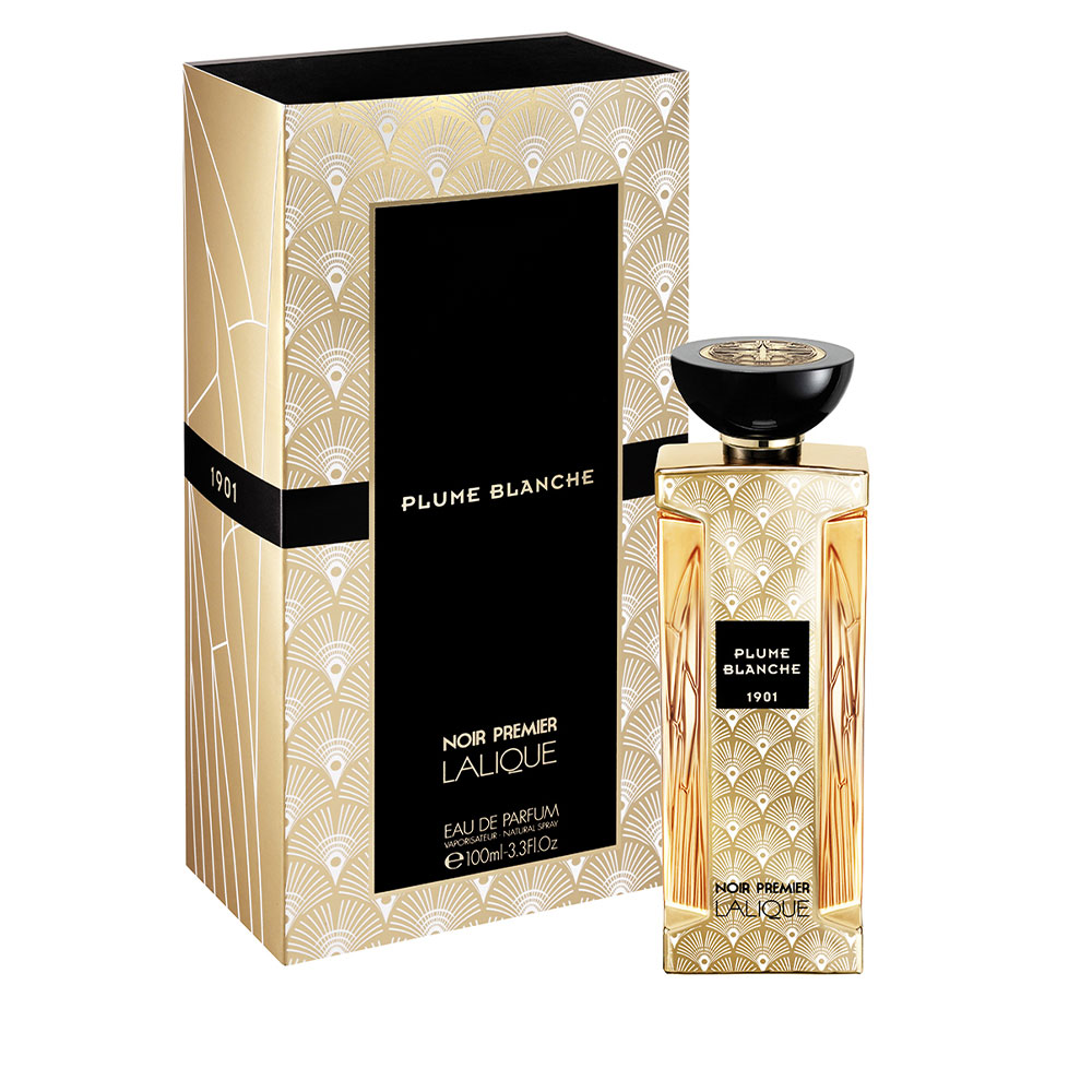 "NOIR PREMIER ""Plume Blanche"" Eau de Parfum 
