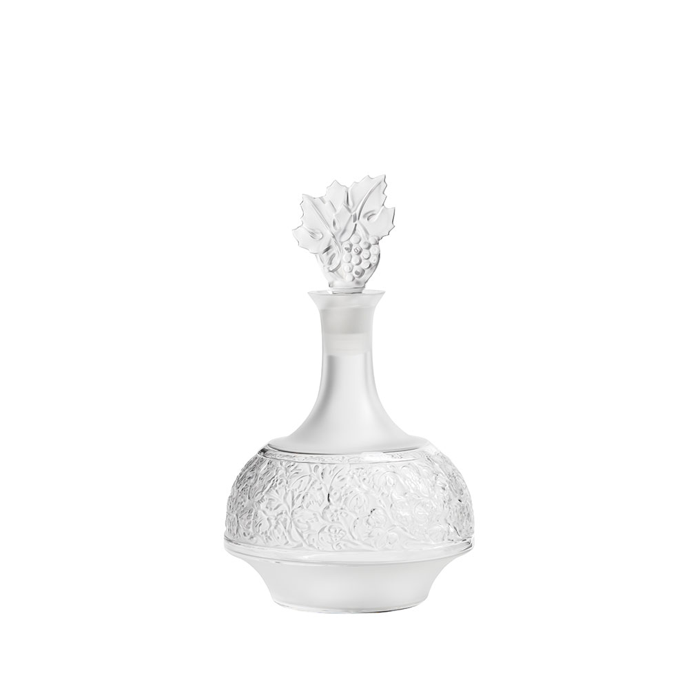 Versailles decanter | Clear crystal | Lalique decanters