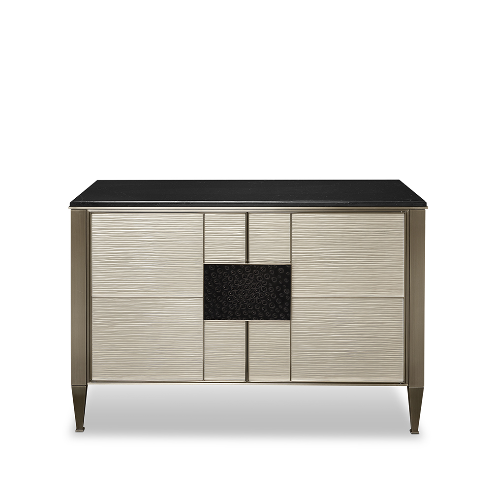Vibration Dresser by Pierre-Yves Rochon