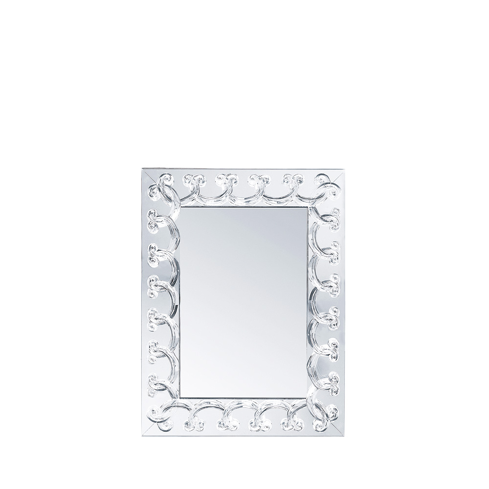 Rinceaux mirror