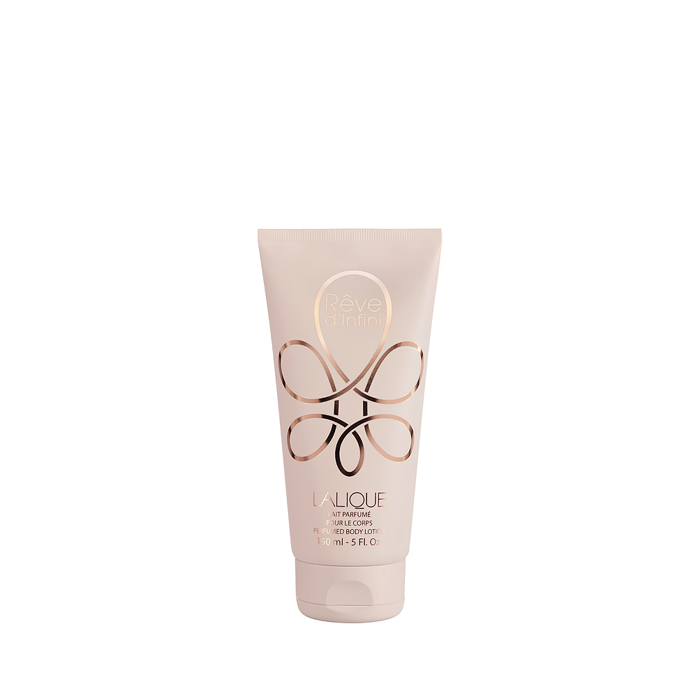 RÊVE D'INFINI, Perfumed Body Lotion