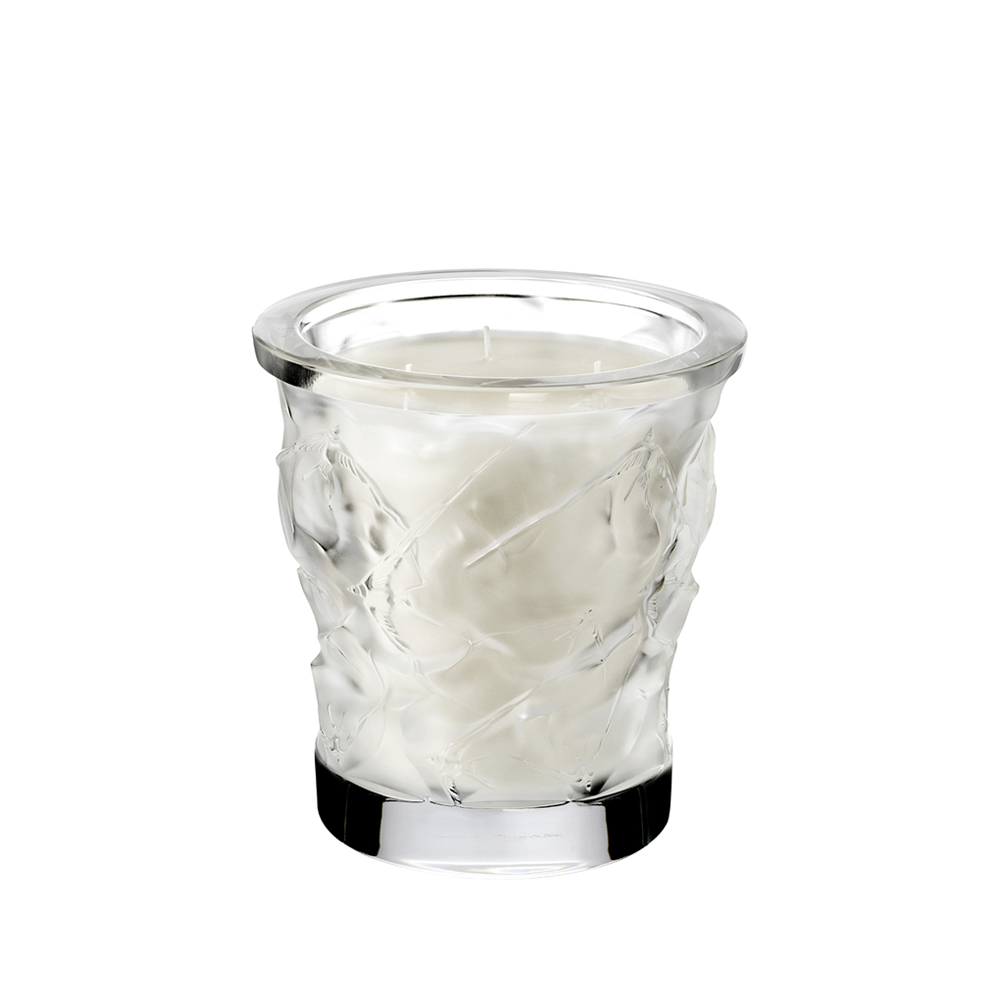Oceans, Crystal Scented Candle